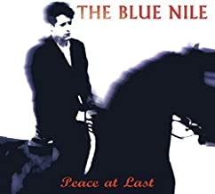 Peace at Last by BLUE NILE (2013-05-04)