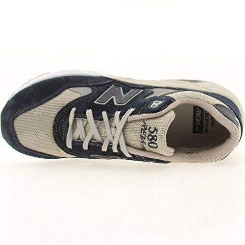 (ニューバランス) New Balance メンズ シューズ・靴 スニーカー New Balance Men MRT580NV 並行輸入品