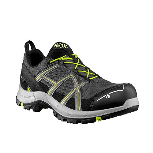 Scarpe antinfortunistiche Haix - Safety Shoes Today