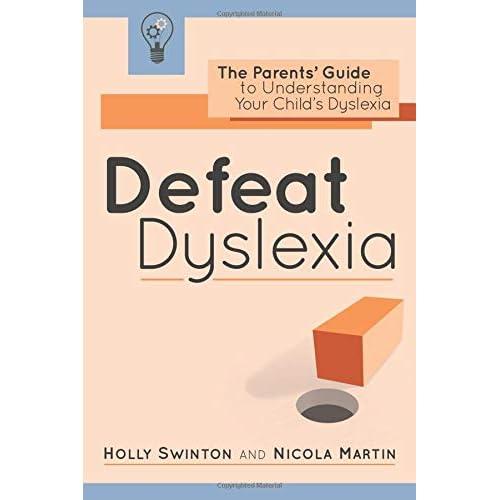 Dyslexia Books: Amazon co uk