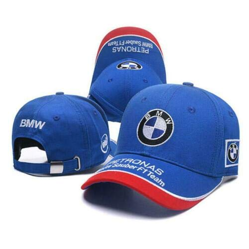 para BMW 2M Power Baseball Cap Embroidery Motorsport Racing Hat Sport Cotton Snap