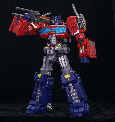 Transformer LT-03 Strike Prime
