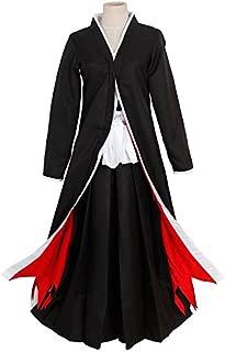HOLRAN Bleach Kurosaki Ichigo Full Set Cosplay Costume
