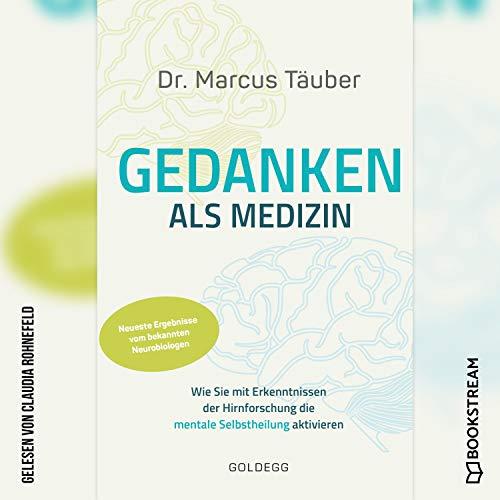 Gedanken als Medizin Titelbild