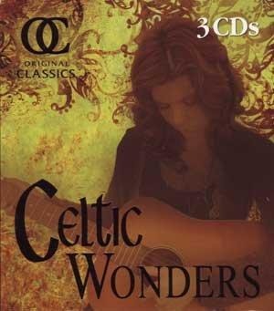 Celtic Wonders
