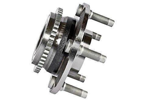 Callahan 513115X1 FRONT Premium Grade [ 5 Lug ] Wheel Hub Bearing Assembly [ SN95 ]