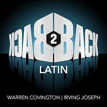 Back 2 Back Latin