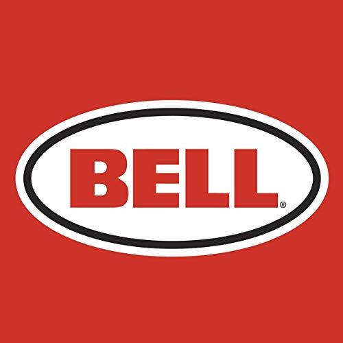 Bell Super 3/3R Kit de Almohadillas para Casco: Negro S