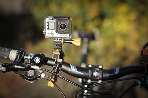 iSHOXS Fahrrad-Halter Bike Mount - 8