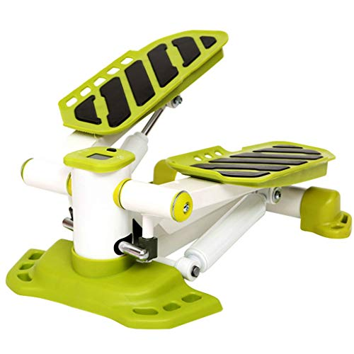 Read About Step Machines Stepper Fashion Stepping On Mountaineering Machine Home Weight Loss Machine...