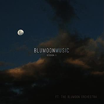Blumoonmusic: Session 1