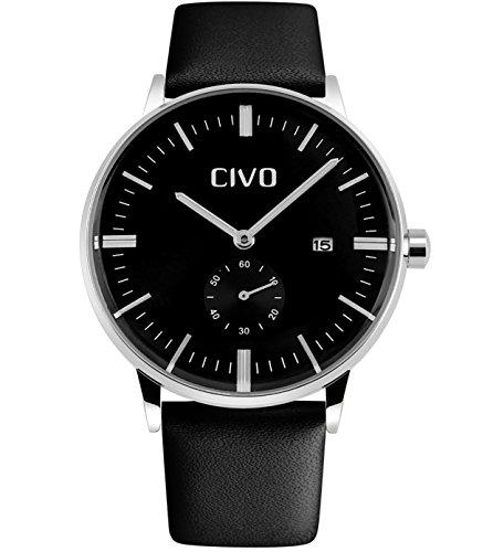 CIVO C9083 black