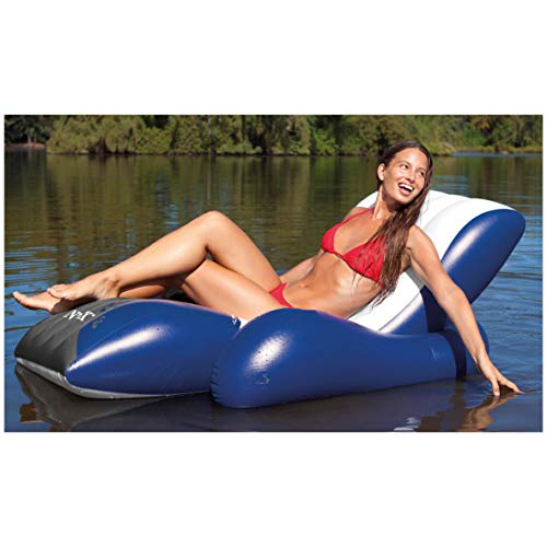 INTEX-Chaise longue de piscine Deluxe