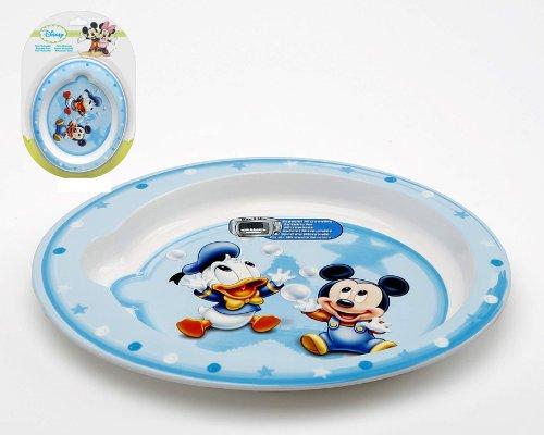 Kiokids 8891 - Plato Mickey Disney para microondas