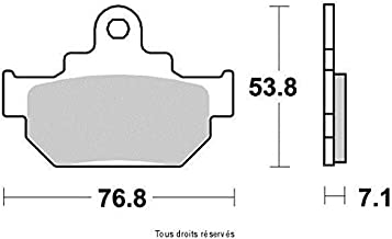 Suchergebnis Auf Für Suzuki Ls 650 Bremsbeläge