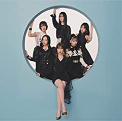 NMB48(Team M)「我が友よ 全力で走っているか?」の歌詞を収録したCDジャケット画像