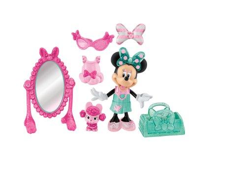 Fisher-Price La Casa De Mickey Mouse - Minnie y su perrita presumida (Mattel Y6455)