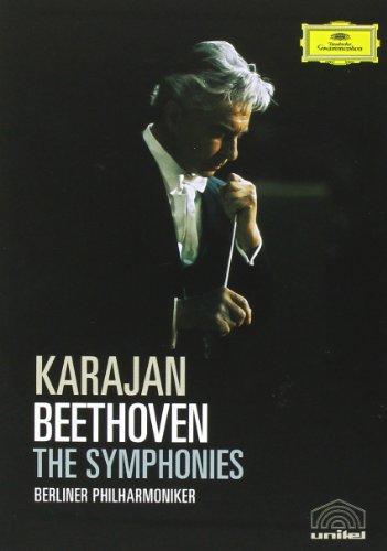 Beethoven, Ludwig van - Die Sinfonien [3 DVDs]