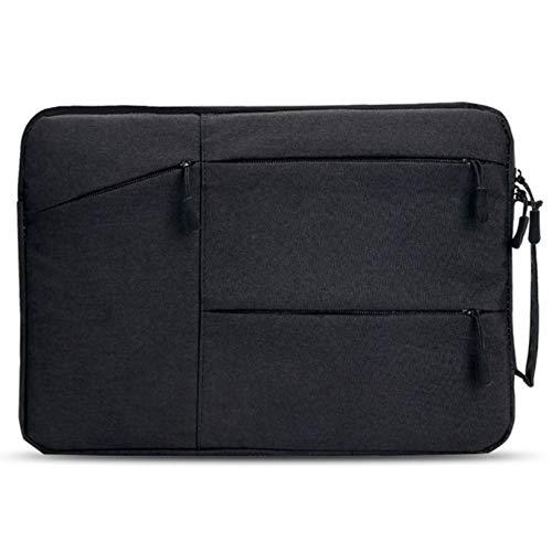 Ultraleichte Laptoptasche für MacBook Air Pro 12 13 14 15 15,6 Zoll Laptop Schutzhülle PC Tablet Schutzhülle für Air HP Dell Laptoptaschen für Frauen und Männer