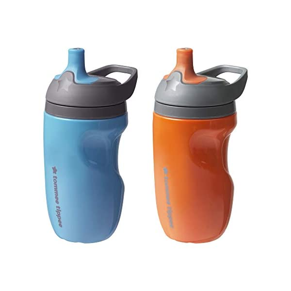 Tommee Tippee Insulated Sportee Toddler Water Bottle