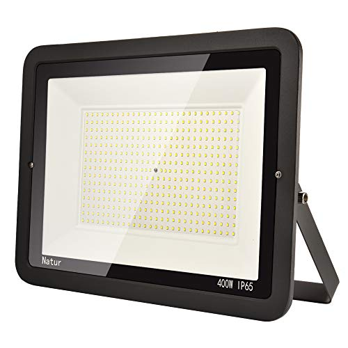 400W LED Foco Exterior Alto Brillo Proyector Led Impermeable