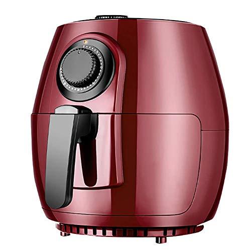 XQKQ Freidora de Aire sin Aceite Freidora eléctrica multifunción de Gran Capacidad...