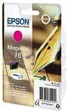 Epson C13T16234022 Cartuccia d'Inchiostro, Magenta