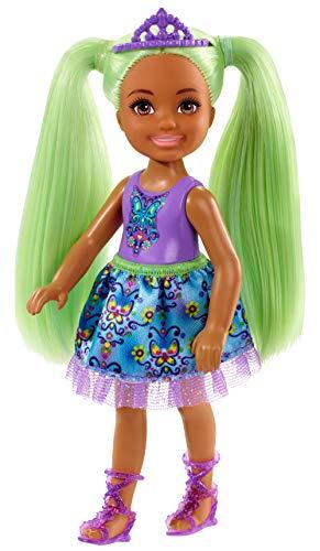 Barbie Chelsea Fantasy Doll - Mariposa