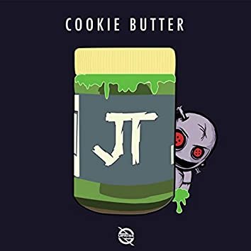 Cookie Butter - EP