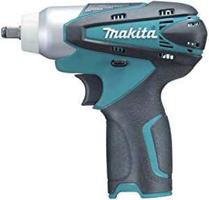 Makita TW100DZ 10 8V Cordless 3 8-inch Body Only Impact Wrench