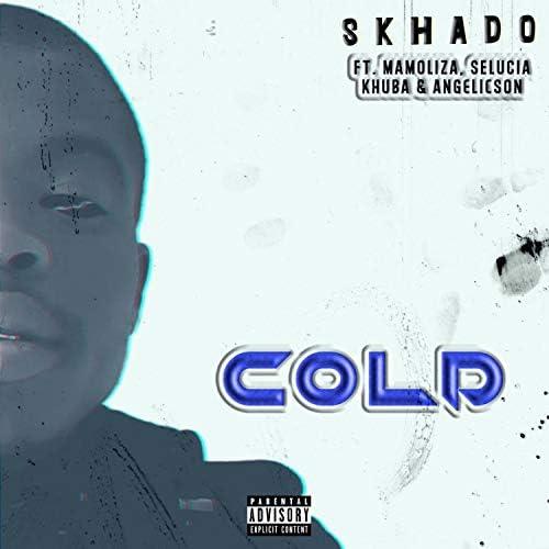 Skhado feat. Mamoliza, Selucia, Khuba & Angelicson