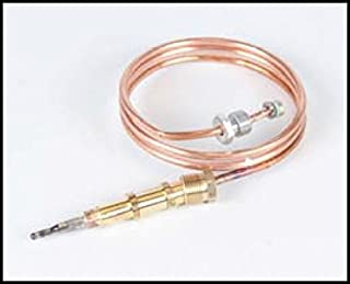Vermont Castings Gas Fireplace Thermocouple SRV27D8975