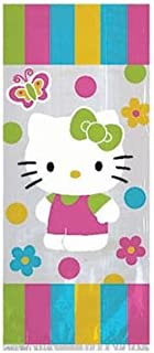 Hello Kitty Party Favor Bag (8-pack)