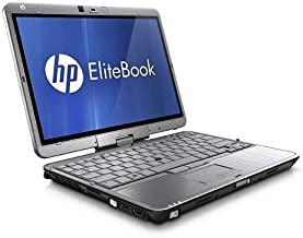 HP EliteBook 2760p 12-Inch LED Tablet PC - Core i5, i5-2520M, 2.5GHz