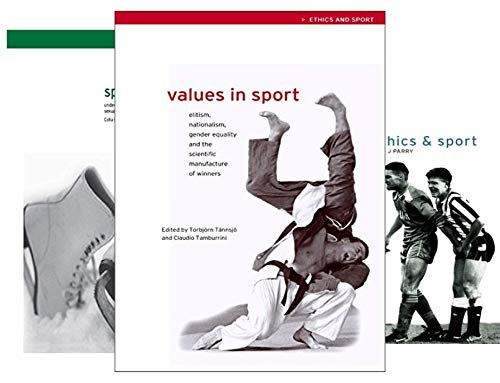 Ethics and Sport (46 Book Series)