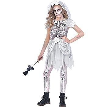 Best skeleton bride costumes Reviews