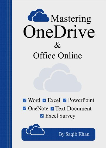 Mastering OneDrive And Office Online by [Saqib Khan]