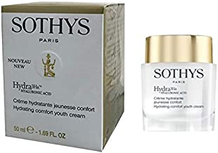 Sothys Hydra3Ha Hydrating Cream  1.69 oz