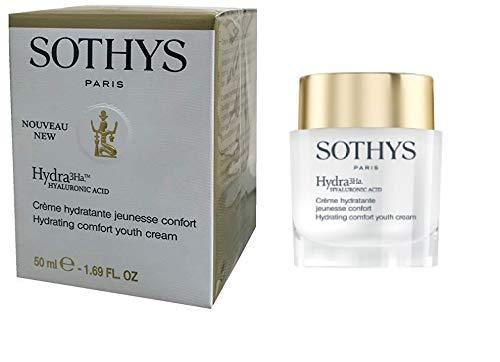 Sothys Brand new Hydra3Ha Hydrating oz Cream Ranking TOP8 1.69