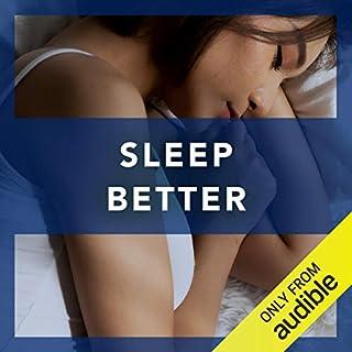 Sleep Better cover art