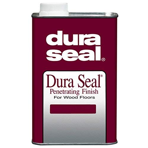 Dura Seal Quick Coat Penetrating Finish - Antique Brown - Quart