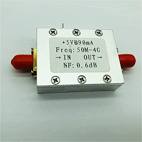 Ngkc3C NF At the price = 0.6dB Low Noise high Input linearity broadband discount LNA A
