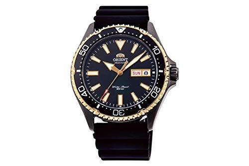 Orient Reloj de Pulsera RA-AA0005B19B