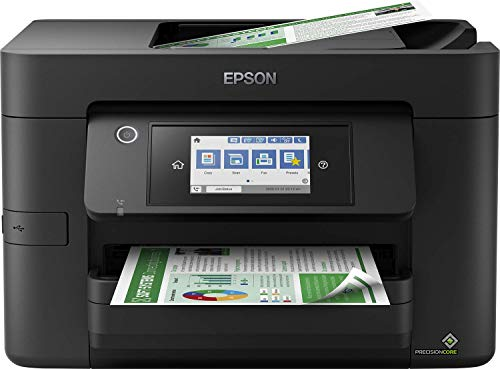 Epson Workforce WF-4825DWF 30ppm MFP Laserdrucker