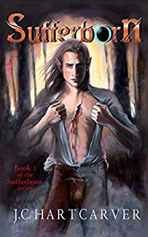Sufferborn by [J.C. Hartcarver]
