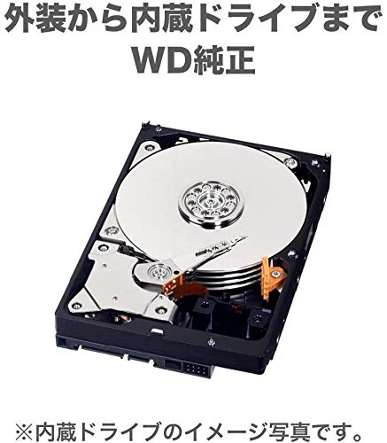 WDデスクトップHDD16TBUSB3.0WDElementsDesktop外付けハードディスク/WDBBKG0160HBK-JESN2年保証