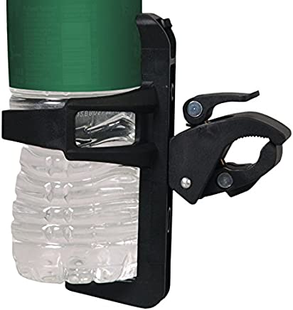Hot Leathers MPA4012-6214 Quick Release Drink Holder