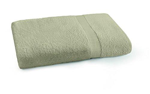 Gabel Tintunita & Co Telo Bagno, 100% Cotone, Beige, 150x100x0.8 cm