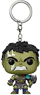 Funko Pocket Pop! Keychain: Marvel Thor Ragnarok - Hulk, Action Figure - 13787