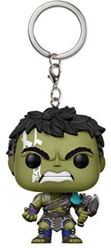 Pocket POP! Keychain: Marvel: Thor Ragnarok: Hulk